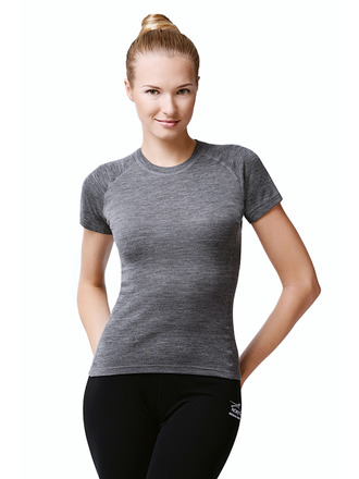 Термофутболка 14SW3RS Norveg Soft 100% Merino Wool