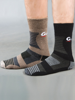Термоноски Guahoo Outdoor thermal socks 065 размер 44-46